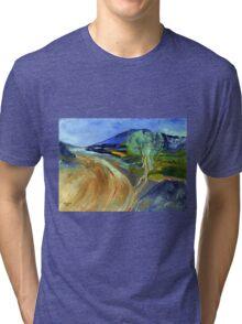 A dream Tri-blend T-Shirt
