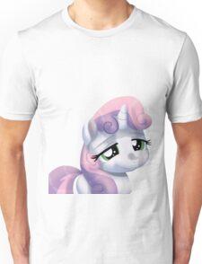 Cute Sweetie Belle Unisex T-Shirt