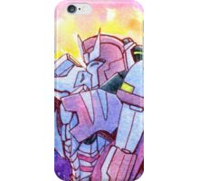 Dratchet Kiss 5 iPhone Case/Skin