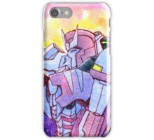 Dratchet Kiss 5 iPhone Case/Skin