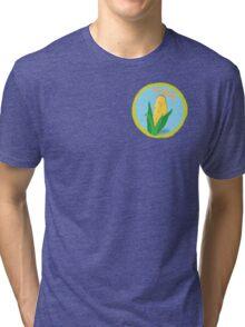 Aw Shucks Tri-blend T-Shirt