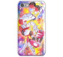Dratchet Kiss 6 iPhone Case/Skin