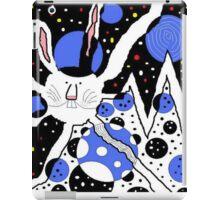 Random Rabbit iPad Case/Skin