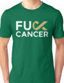 Martin Garrix - Fu*k Cancer Unisex T-Shirt