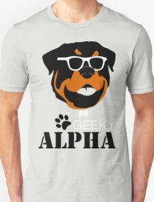 Geeky Alpha T-Shirt