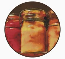 Canned Tomatoes and Peaches T-Shirt