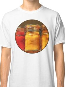 Canned Tomatoes and Peaches Classic T-Shirt