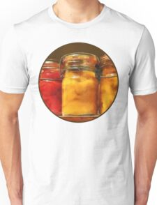Canned Tomatoes and Peaches Unisex T-Shirt