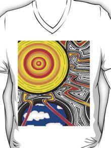 Trippy Randomness!  T-Shirt