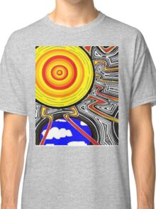 Trippy Randomness!  Classic T-Shirt