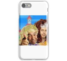 The Prettiest Princesses iPhone Case/Skin