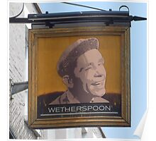 Norman Wisdom - A Real Legend Poster
