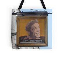 Norman Wisdom - A Real Legend Tote Bag
