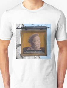 Norman Wisdom - A Real Legend Unisex T-Shirt