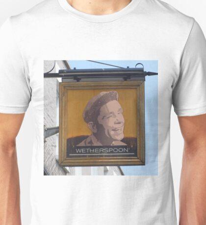 Norman Wisdom - A Real Legend Unisex T-Shirt