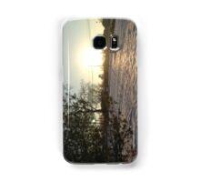 Winter Sun Samsung Galaxy Case/Skin