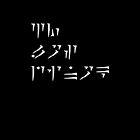 Zu'u los dinok - I am Death - IPod/IPhone Cases by TrollingJared69