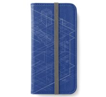 level iPhone Wallet/Case/Skin