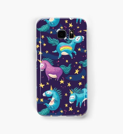 I believe in magic Samsung Galaxy Case/Skin