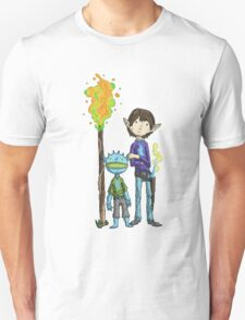 gavin and goblin... T-Shirt