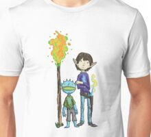 gavin and goblin... Unisex T-Shirt