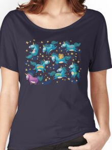 I believe in magic Women's Relaxed Fit T-Shirt
