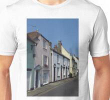 Middle Street, Deal, Kent Unisex T-Shirt