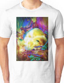 4560 Fish and Anemone  Unisex T-Shirt