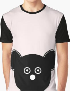 Koala - Kim Graphic T-Shirt
