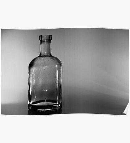 Bottle No.1 -TSS Poster