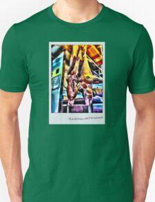 This lill' piggy  T-Shirt
