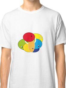 Round Eyes Classic T-Shirt