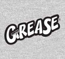 grease One Piece - Long Sleeve