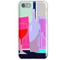 POPPING BOTTLES iPhone Case/Skin