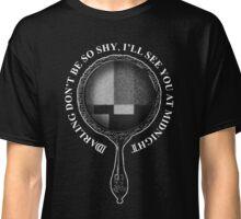 PVRIS MIRRORS (White) Classic T-Shirt