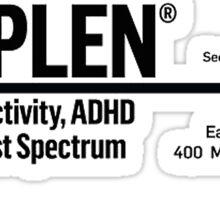 Dyziplen Sticker