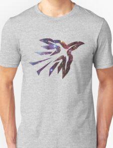 Chanyeol-nebula Unisex T-Shirt
