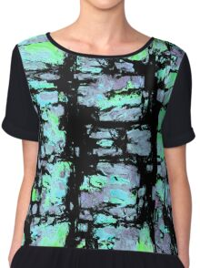 Color Splashes for tote bags, leggings, mugs and more! Chiffon Top