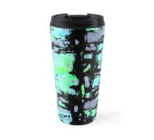 Color Splashes for tote bags, leggings, mugs and more! Travel Mug