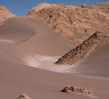 Moon Valley I by DianaC