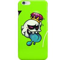 King Boo iPhone Case/Skin