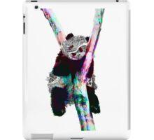 Psychedelic Pandas iPad Case/Skin