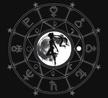 Occult Moon T-Shirt