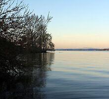 Lake Washington by teina-tokyo