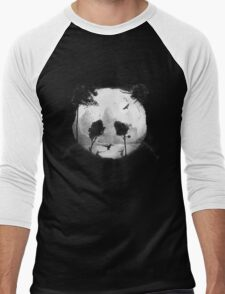 Kung Fu Panda Men's Baseball ¾ T-Shirt