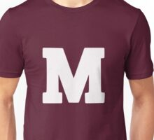 Montreal Maroons 1925-29 Defunct Hockey Team Unisex T-Shirt