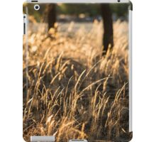 Nature's Most Precious Gift iPad Case/Skin