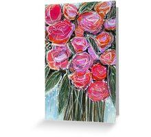 Beautiful Bunch - Kerry Beazley Greeting Card