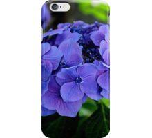 start wearing purple iPhone Case/Skin