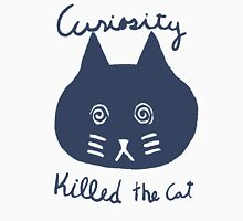 Ichimatsu Curiosity Killed the Cat shirt Unisex T-Shirt